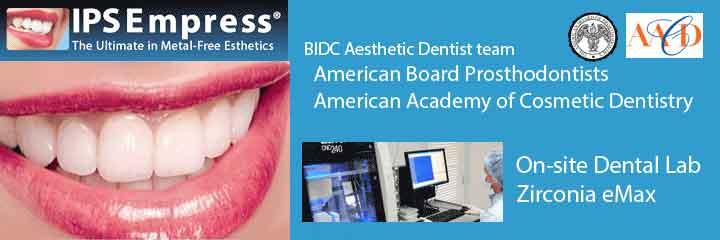 Dental Cosmetic Center