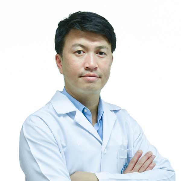 ทันตแพทย์ ประสิทธิ์ วงค์สุภา Dentist Thailand