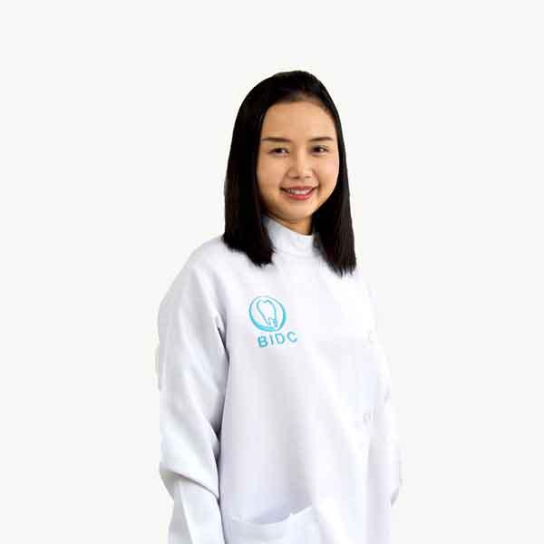 Orthodontist วรรณวดี ชีวินวนกิจกุล