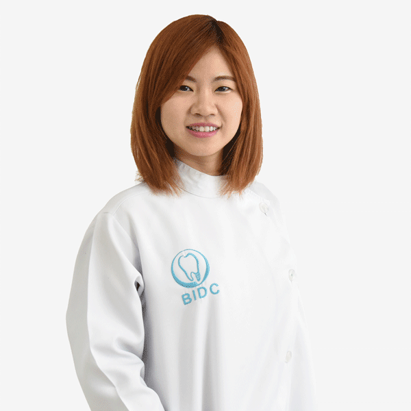 ทันตแพทย์หญิง จุฑามาศ ชนะศรีโยธิน Bangkok Dentists
