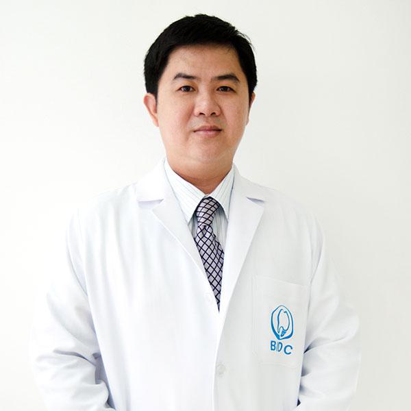 ทันตแพทย์ พรศักดิ์ orthdontic dentist