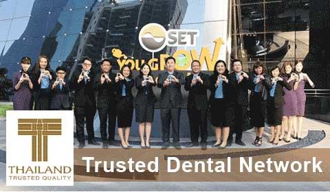 Trusted Quality Award Dental Clinic