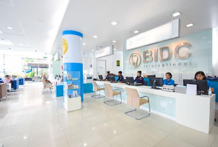 bangkok dental center