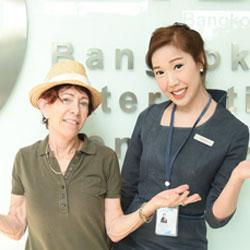 Ms.Nan from USA