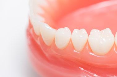 Prosthodontic Dentistry