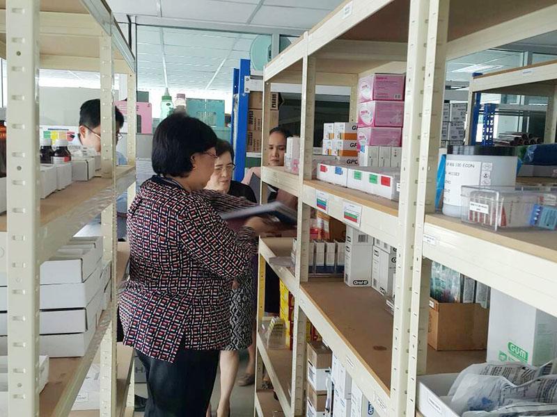 JCI Bangkok Dental Clinic