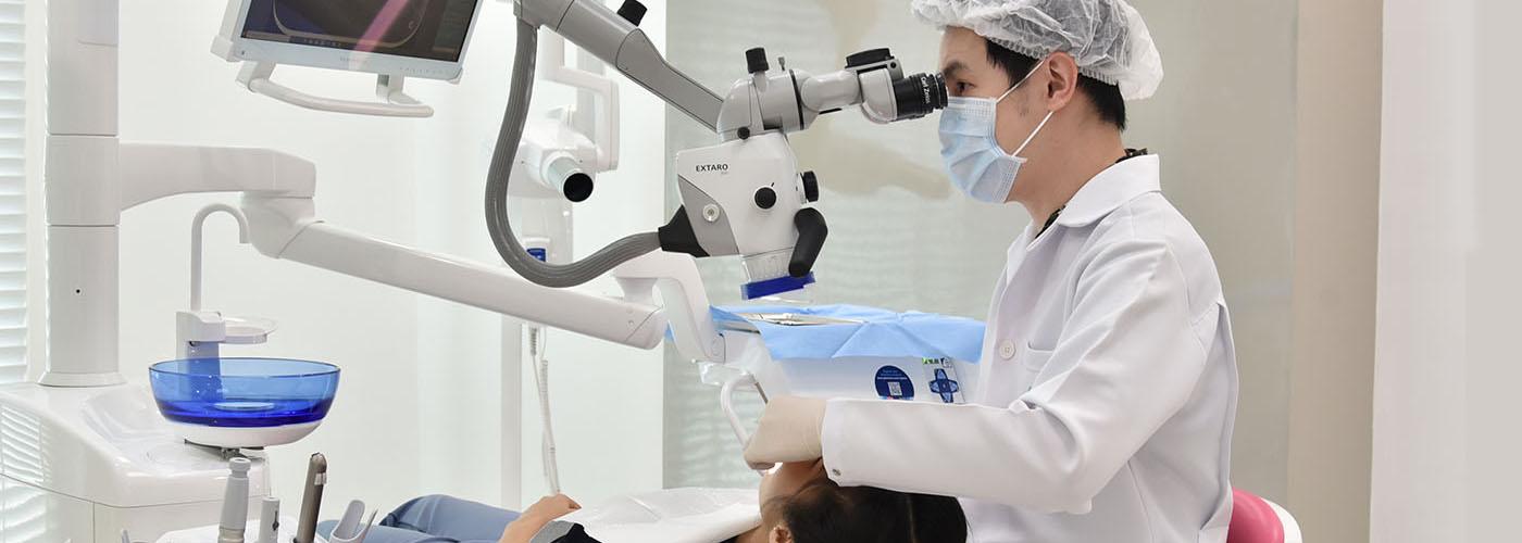dental treatment services