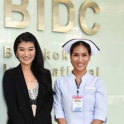 thailand dental review