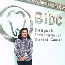 dental reviews thailand