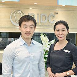 thai dental clinic review
