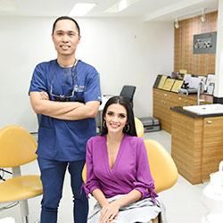 dentist gallery
