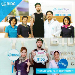 dental clinic review
