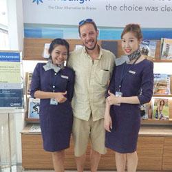 australian review bangkok dental