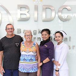 dental clinic reviews australian