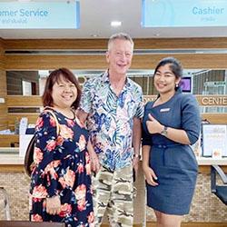 thai expat dentist reviews