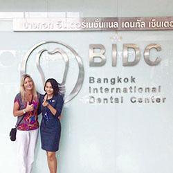 bangkok dentist australian reviews