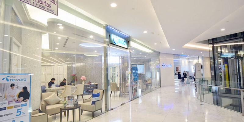emporium dental clinic