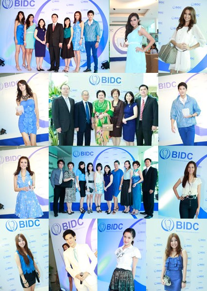 thailand dental event