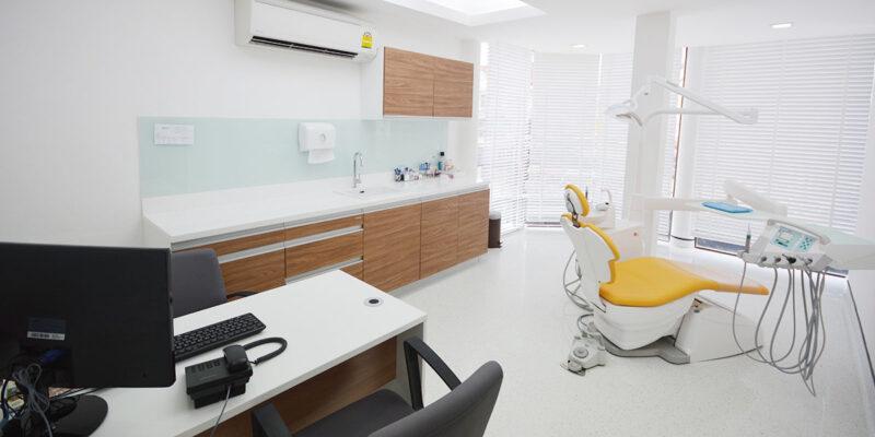 Phuket dental clinic